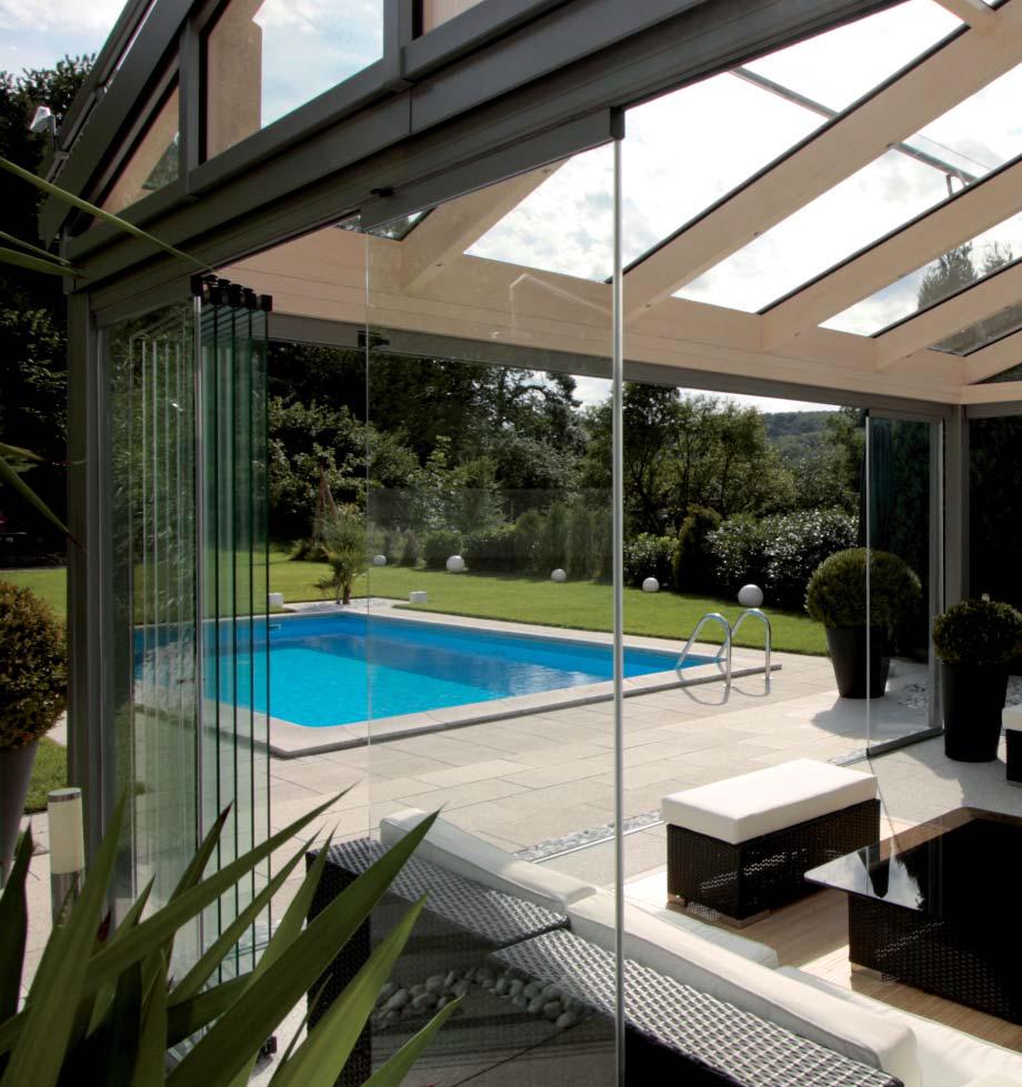 glaswanden bekijk prachtige glazen schuifdeuren en. Black Bedroom Furniture Sets. Home Design Ideas
