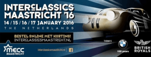 interclassic 2016