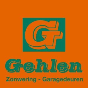 Gehlen zonwering logo