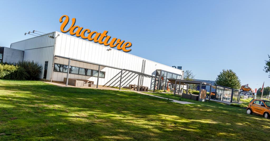 Vacature Limburg Monteur Industriedeuren
