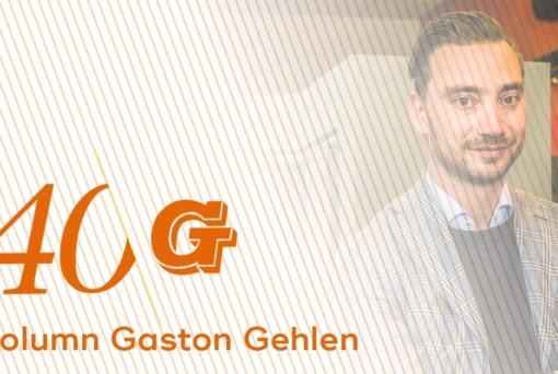 Column Gaston Gehlen: De essentie van je eigen netwerk