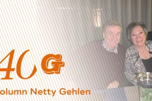Terugblik met Netty Gehlen: Hoe het bedrijf is ontstaan in 1981 en de geboorte van Janice